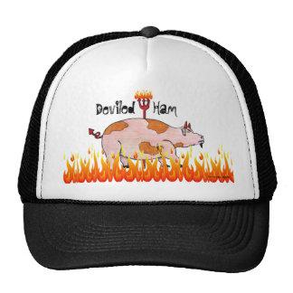 Deviled Ham Trucker Hat