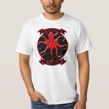 USA Themed devilfish T-Shirt
