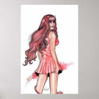 DevilGirl 04 Poster