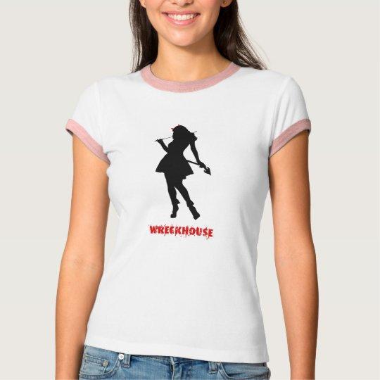 Devilgirl T T-Shirt