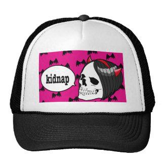 DevilGirl Trucker Hat