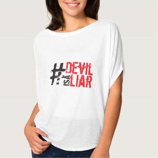#Devilisaliar T-Shirt