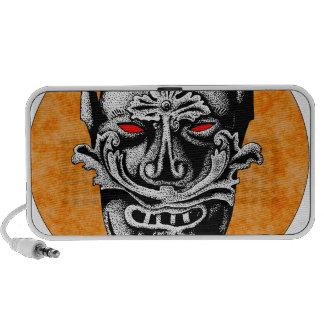 Devilish Portable Speakers