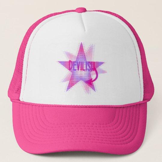 Devilish Star - Hat