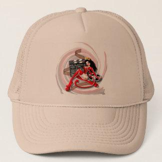 Devilish Starlett - Hat