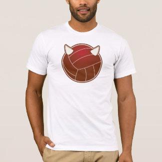 Devilish Volleyball T-Shirt