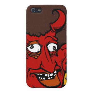 Deville, Afrone Case For iPhone SE/5/5s