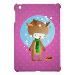 Deville Rudolph iPad Mini Fundas