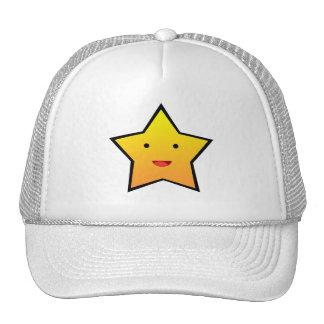Deville Star Hat