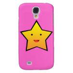 Deville Star Samsung Galaxy S4 Cover