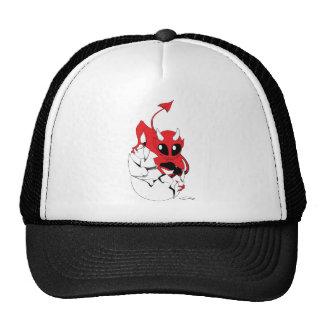 Devilled Egg Trucker Hats