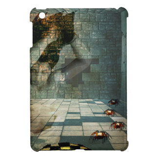 DEVIL'S DESSERT.jpg iPad Mini Covers