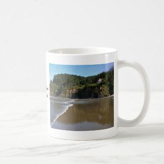 Devils Elbow State Park, Oregon Coffee Mug