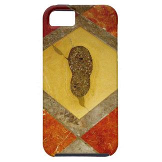 Devil's Footprint in Munich iPhone SE/5/5s Case