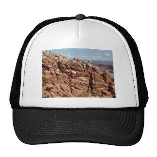 devils garden moab utah trucker hat