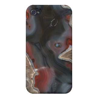 Devil's Geode iPhone 4 case