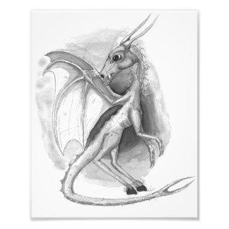 Devils in Jersey Photo Print