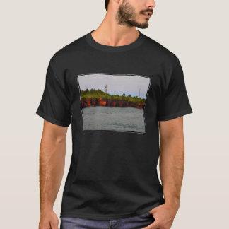 Devil's Island Lighthouse 2 T-Shirt