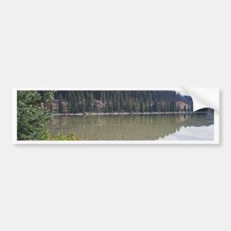 Devils Lake, Bend, Oregon Bumper Sticker