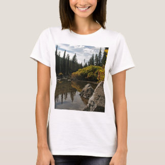 Devils Lake, Bend, Oregon T-Shirt