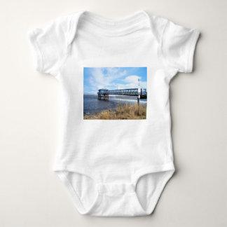 Devils Lake Kotz Ak Baby Bodysuit