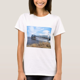 Devils Lake Kotz Ak T-Shirt