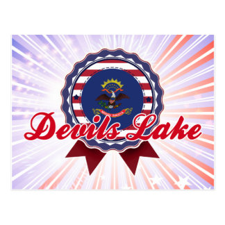 Devils Lake, ND Post Cards