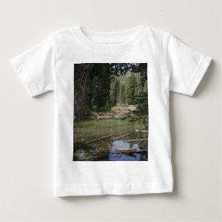 Devils Lake, Oregon Baby T-Shirt