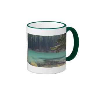 Devils Lake, Oregon Mug