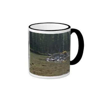 Devils Lake, Oregon Mugs