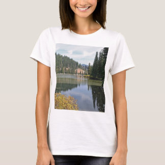 Devils Lake, Oregon T-Shirt