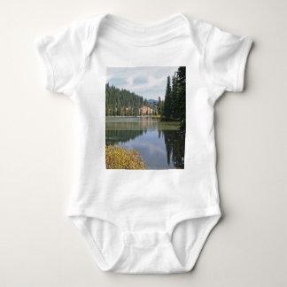 Devils Lake, Oregon T-shirt