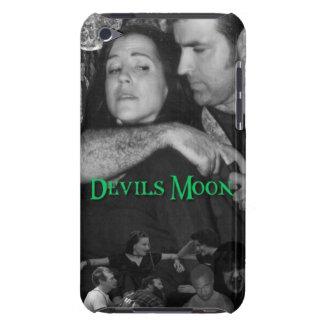 Devil's Moon Case-Mate iPod Touch Case