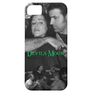 Devil's Moon iPhone SE/5/5s Case