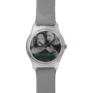 Devil's Moon Watch