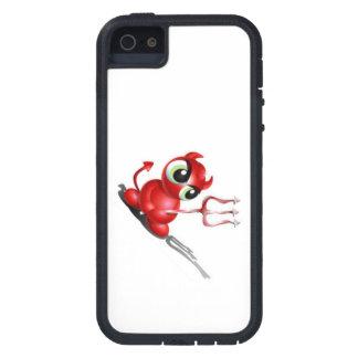 Devil's newest Case-Mate Tough Xtreme iPhone 5 Case For iPhone SE/5/5s