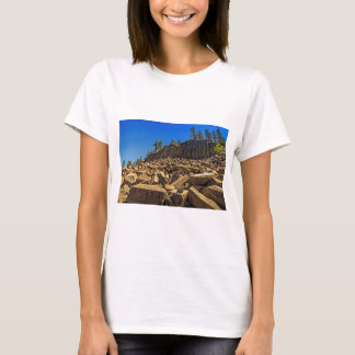 Devil's Postpile National Monument T-Shirt