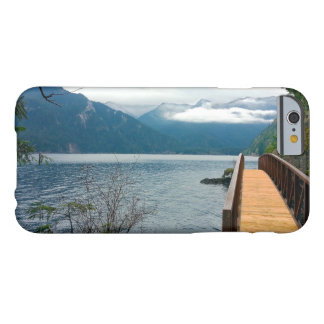 Devils Punch Bowl Olympic National Park Barely There iPhone 6 Case