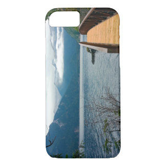 Devils Punch Bowl Olympic National Park iPhone 7 Case
