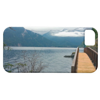 Devils Punch Bowl Olympic National Park iPhone SE/5/5s Case