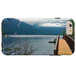 Devils Punch Bowl Olympic National Park Tough iPhone 6 Plus Case