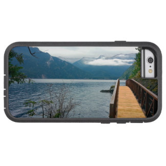Devils Punch Bowl Olympic National Park Tough Xtreme iPhone 6 Case