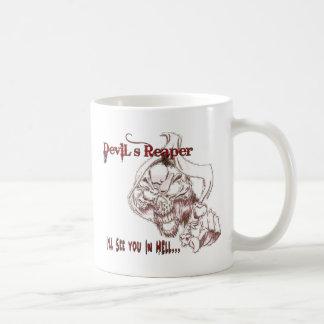 Devil's Reaper Mug