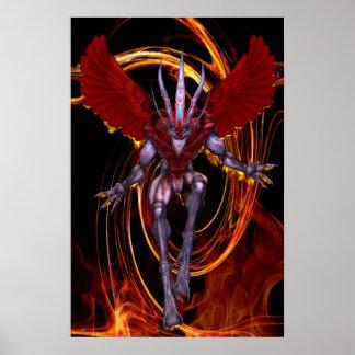 Devils Spawn Poster