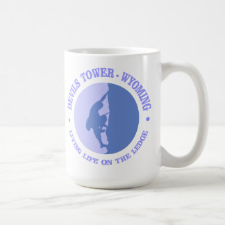 Devils Tower Coffee Mug