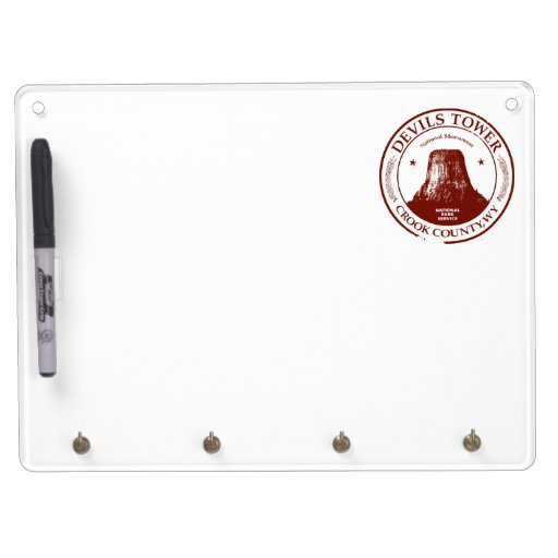 Devils Tower Dry Erase Whiteboards