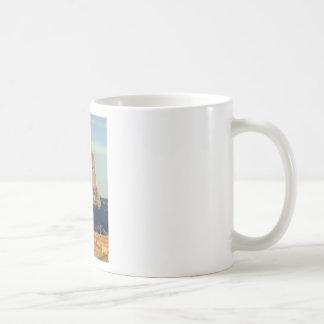 Devils Tower  in Wyoming Coffee Mug