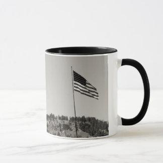 Devils Tower Mug