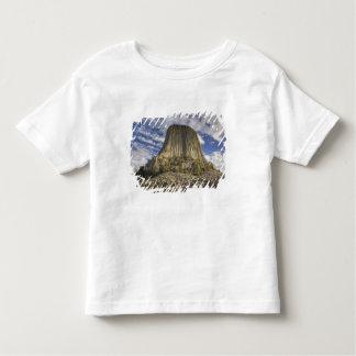Devils Tower National Monument 2 Toddler T-shirt