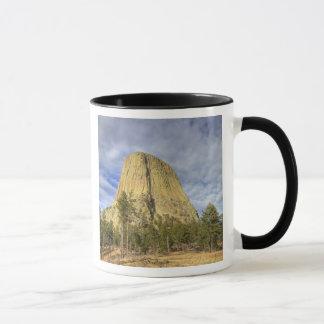 Devils Tower National Monument 4 Mug
